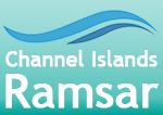 Channel Islands Ramsar Sites Logo